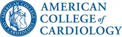 Logo de l'American College of Cardiology