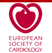 Logo de l'European Society of Cardiology